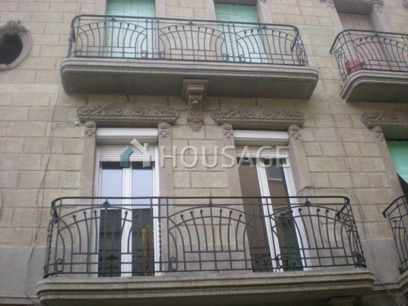 Доходный дом в Барселоне, Испания, 648 м2 - фото 1