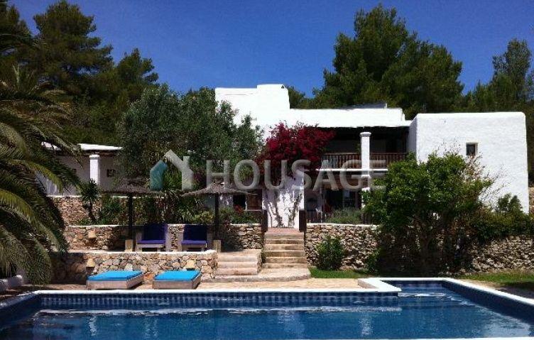 Дом на Ивисе, Испания, 550 м2 - фото 1