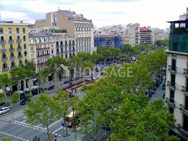 Офис в Барселоне, Испания, 5350 м2 - фото 1