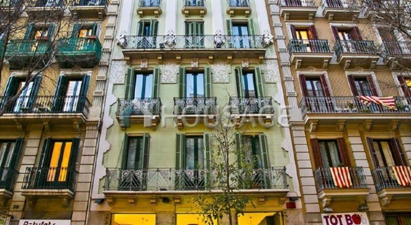 Отель, гостиница в Барселоне, Испания, 1523 м2 - фото 1