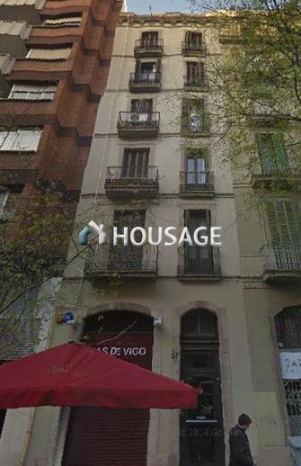 Доходный дом в Барселоне, Испания, 903 м2 - фото 1