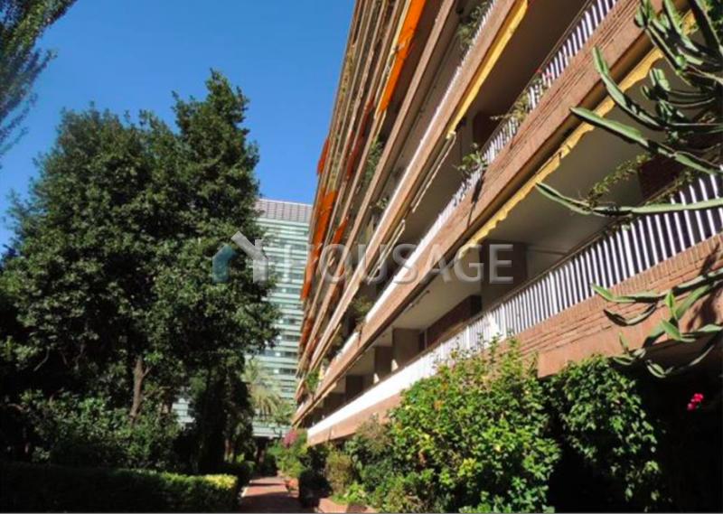 Апартаменты в Барселоне, Испания, 180 м2 - фото 1