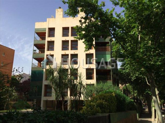 Апартаменты в Барселоне, Испания, 150 м2 - фото 1