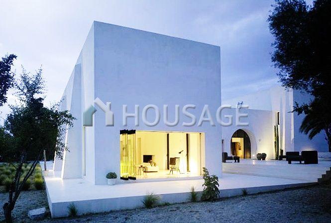 Дом на Ивисе, Испания, 300 м2 - фото 1