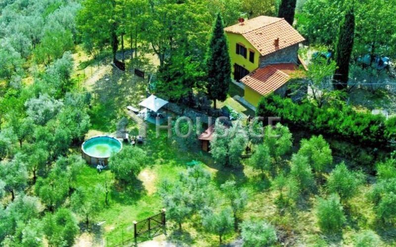 Вилла Тоскана, Испания, 7000 м2 - фото 1
