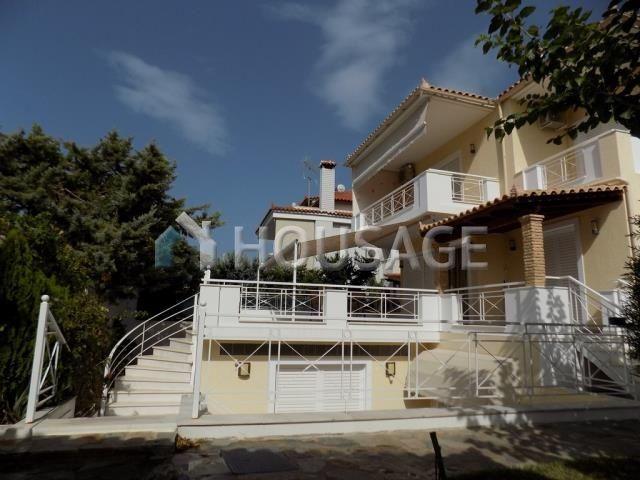 Вилла в Аттике, Греция, 340 м2 - фото 1