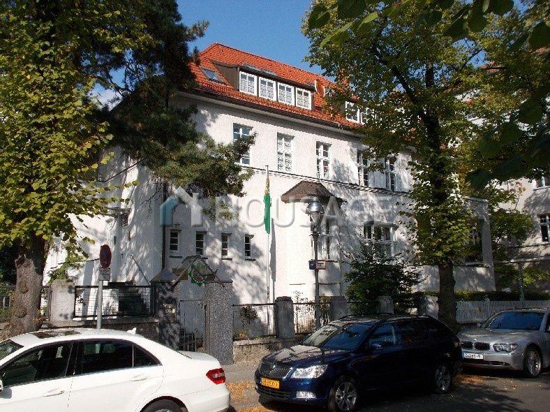 Офис в Берлине, Германия, 630 м2 - фото 1