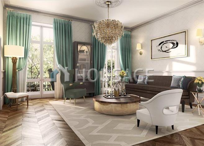 Квартира в Лондоне, Великобритания, 155 м2 - фото 1