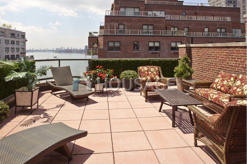 Квартира на Манхэттене, США - фото 1