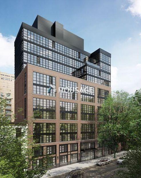Квартира на Манхэттене, США, 163 м2 - фото 1