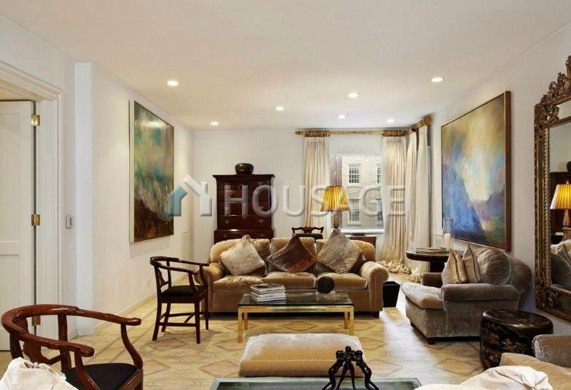 Квартира на Манхэттене, США, 279 м2 - фото 1