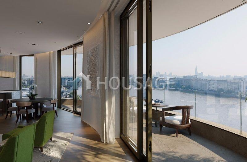 Квартира в Лондоне, Великобритания, 162 м2 - фото 1