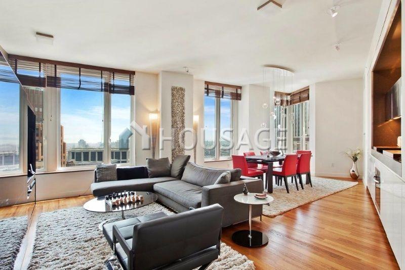 Квартира на Манхэттене, США, 186 м2 - фото 1