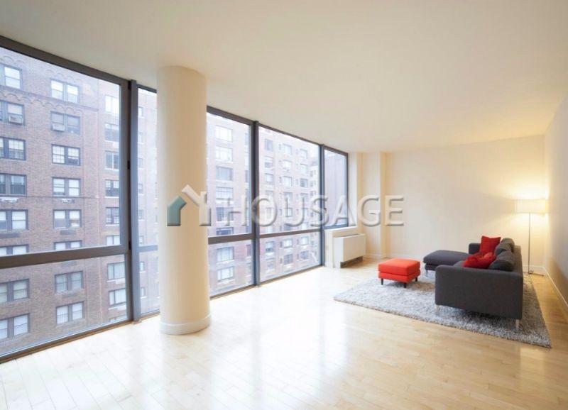 Квартира на Манхэттене, США, 176 м2 - фото 1