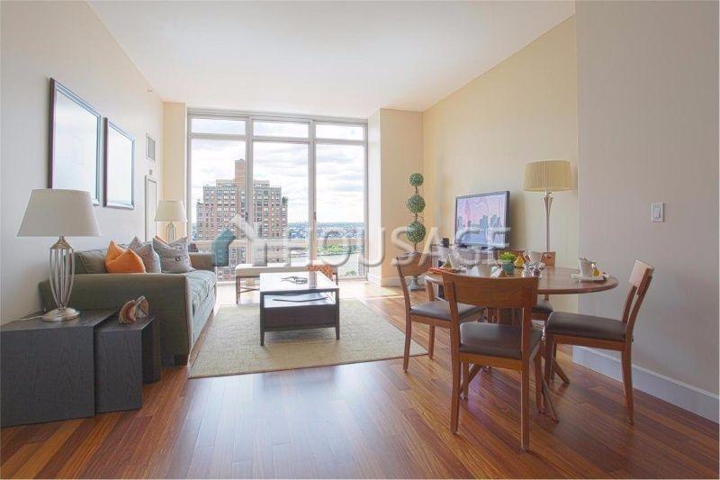 Квартира на Манхэттене, США, 112 м2 - фото 1