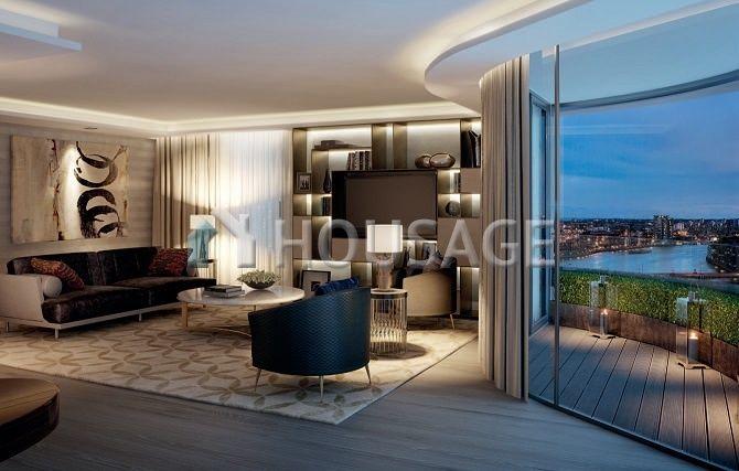 Квартира в Лондоне, Великобритания, 512 м2 - фото 1