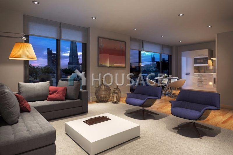 Квартира в Лондоне, Великобритания, 77 м2 - фото 1