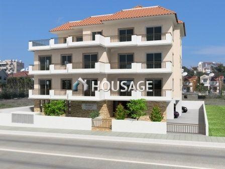 Квартира в Лимассоле, Кипр, 73 м2 - фото 1