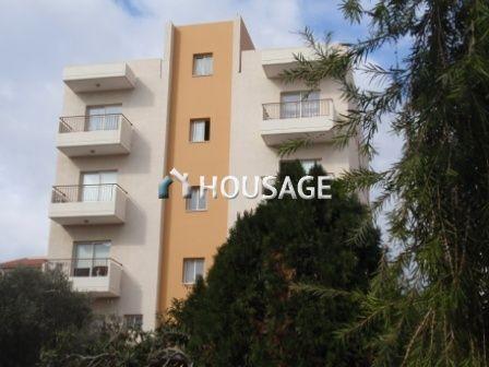 Квартира в Лимассоле, Кипр, 114 м2 - фото 1