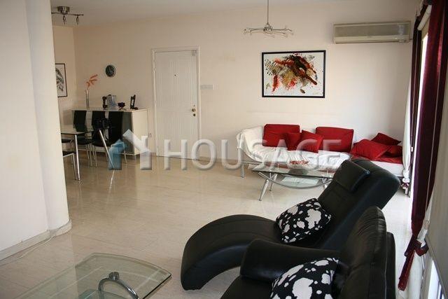 Квартира в Лимассоле, Кипр, 123 м2 - фото 1
