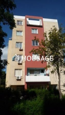 Квартира в Лимассоле, Кипр, 130 м2 - фото 1