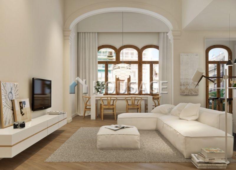 Апартаменты в Барселоне, Испания, 95 м2 - фото 1