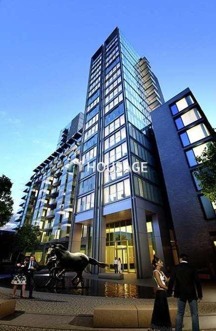 Квартира в Лондоне, Великобритания, 149 м2 - фото 1