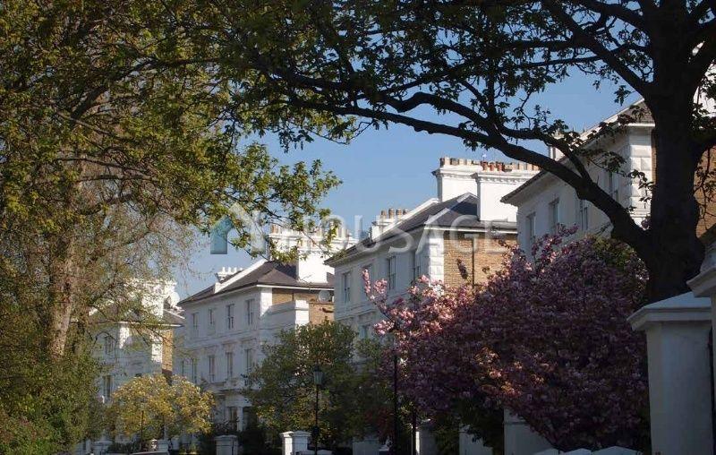 Квартира в Лондоне, Великобритания, 56 м2 - фото 1