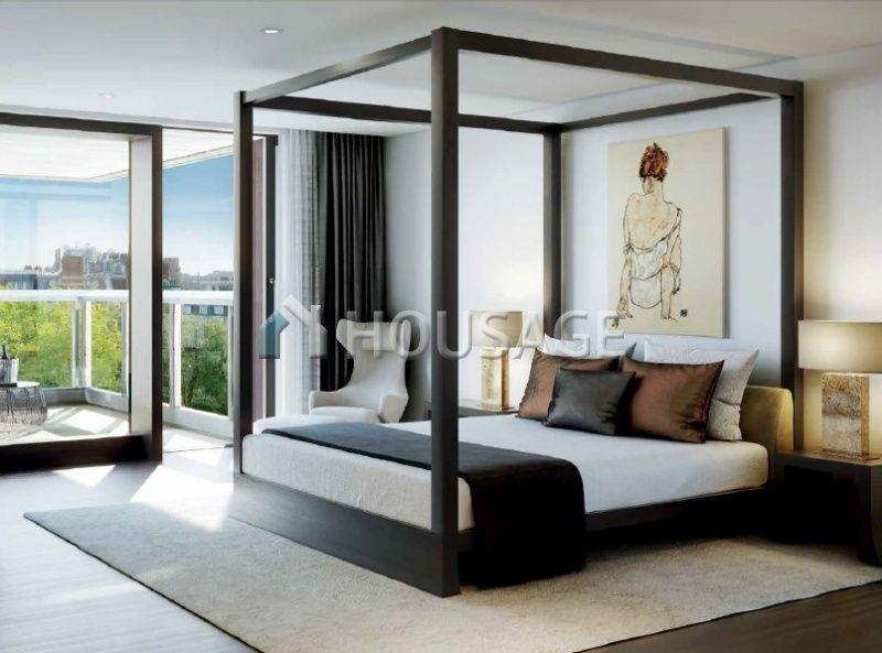 Квартира в Лондоне, Великобритания, 353 м2 - фото 1