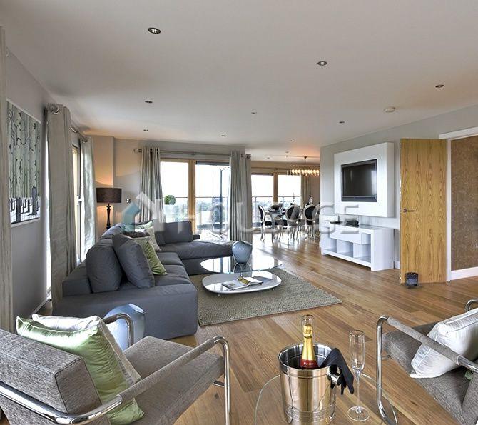 Квартира в Лондоне, Великобритания, 100 м2 - фото 1