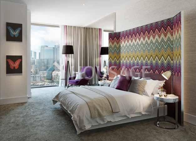 Квартира в Лондоне, Великобритания, 120 м2 - фото 1