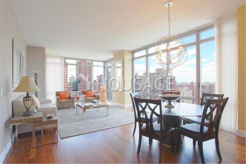 Квартира на Манхэттене, США, 169 м2 - фото 1
