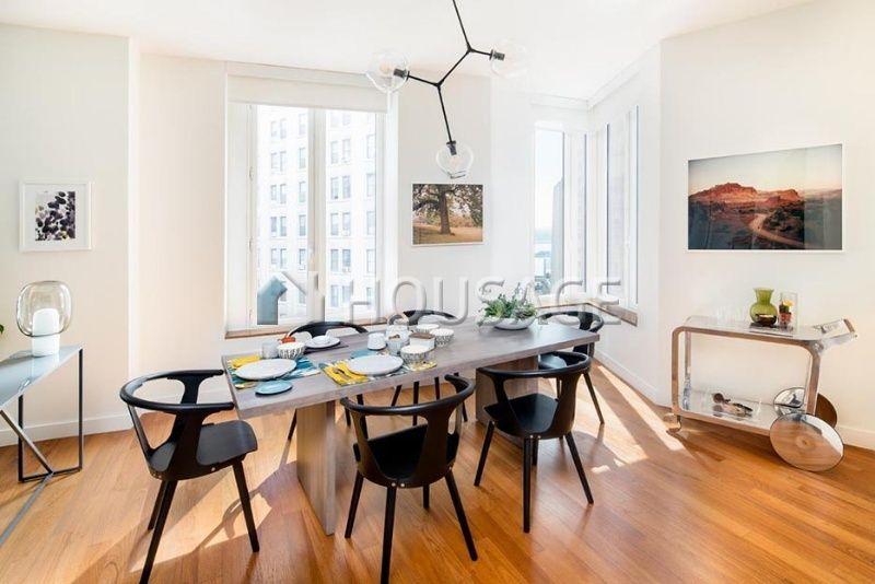 Квартира на Манхэттене, США, 123 м2 - фото 1