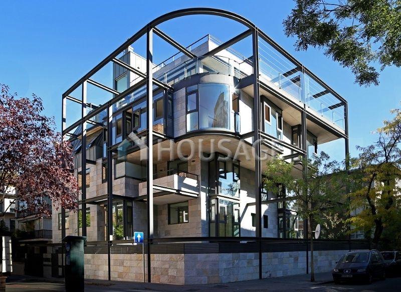 Апартаменты в Мадриде, Испания, 131 м2 - фото 1