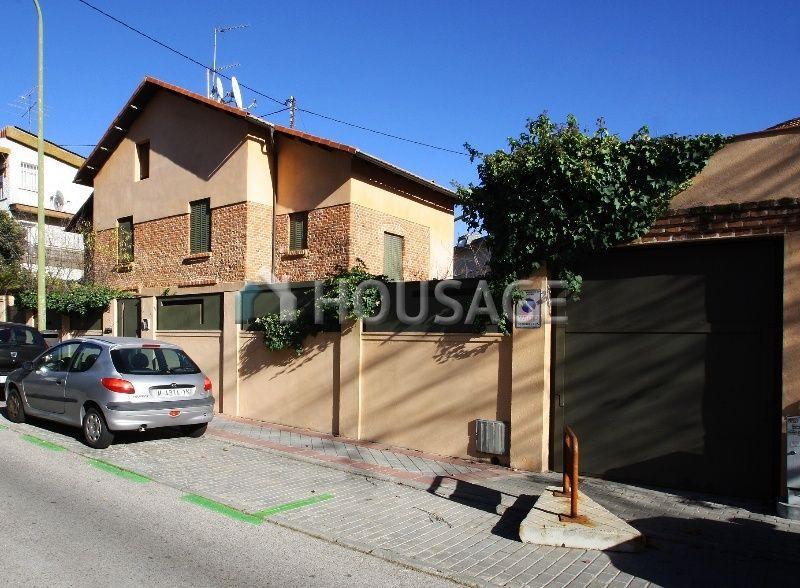 Дом в Мадриде, Испания, 236 м2 - фото 1