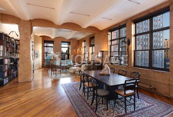 Квартира на Манхэттене, США, 189 м2 - фото 1