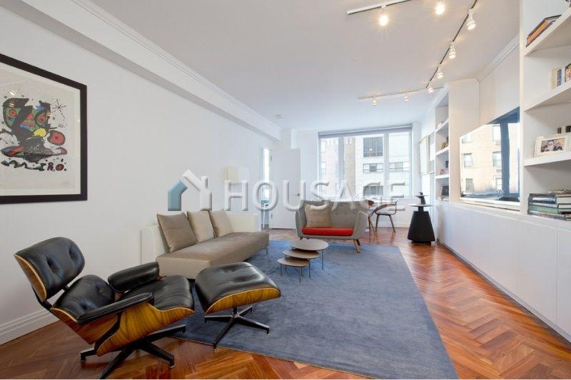 Квартира на Манхэттене, США, 162 м2 - фото 1