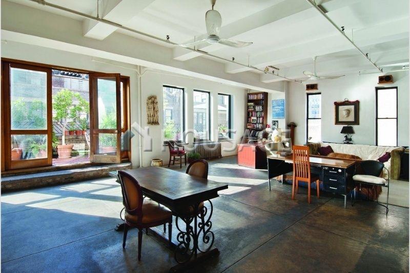 Квартира на Манхэттене, США, 297 м2 - фото 1