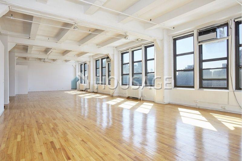 Квартира на Манхэттене, США, 260 м2 - фото 1