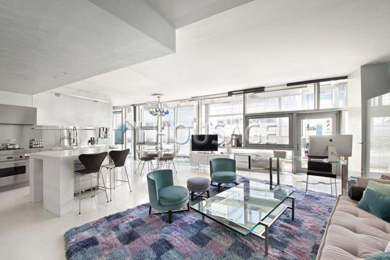 Квартира на Манхэттене, США, 115 м2 - фото 1