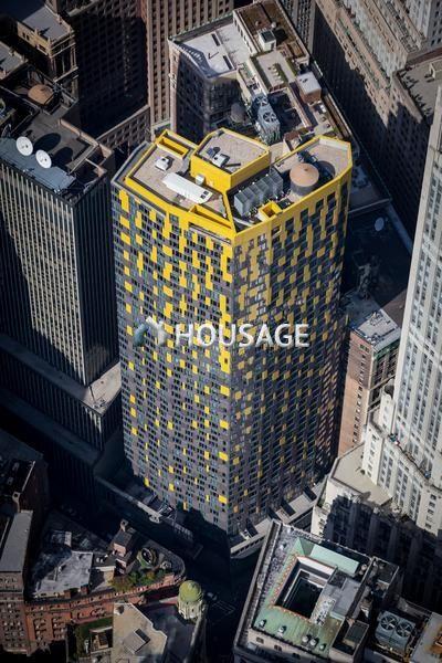 Квартира на Манхэттене, США, 65 м2 - фото 1