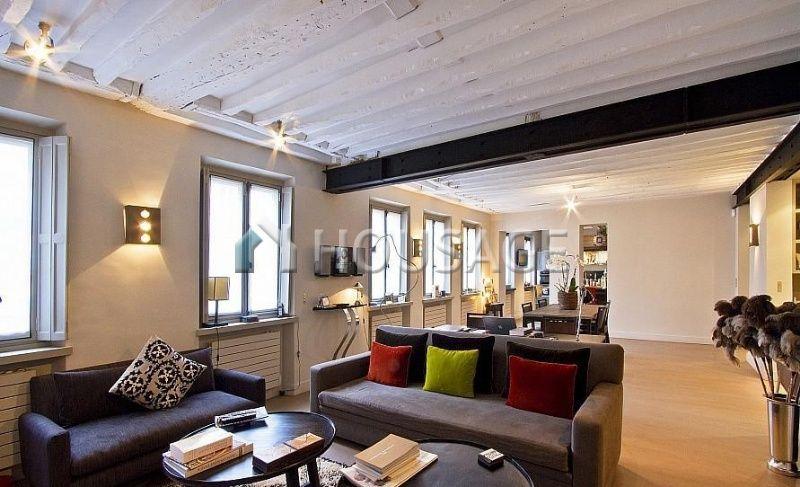 Квартира в Париже, Франция, 197 м2 - фото 1