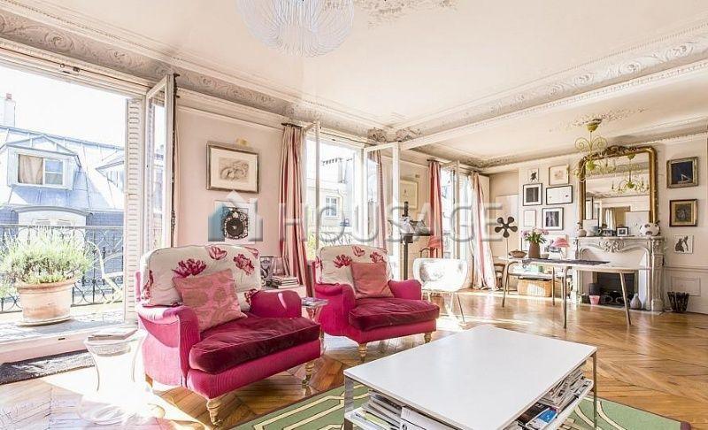Квартира в Париже, Франция, 151 м2 - фото 1