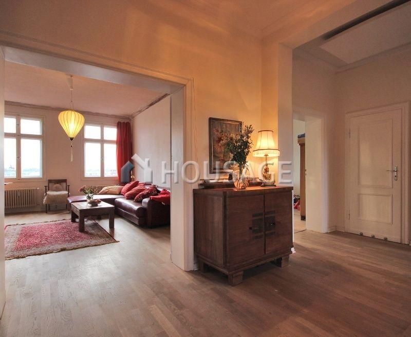 Квартира в Берлине, Германия, 196 м2 - фото 1