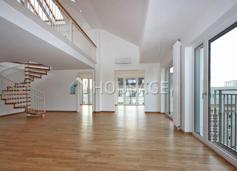 Квартира в Берлине, Германия, 232 м2 - фото 1