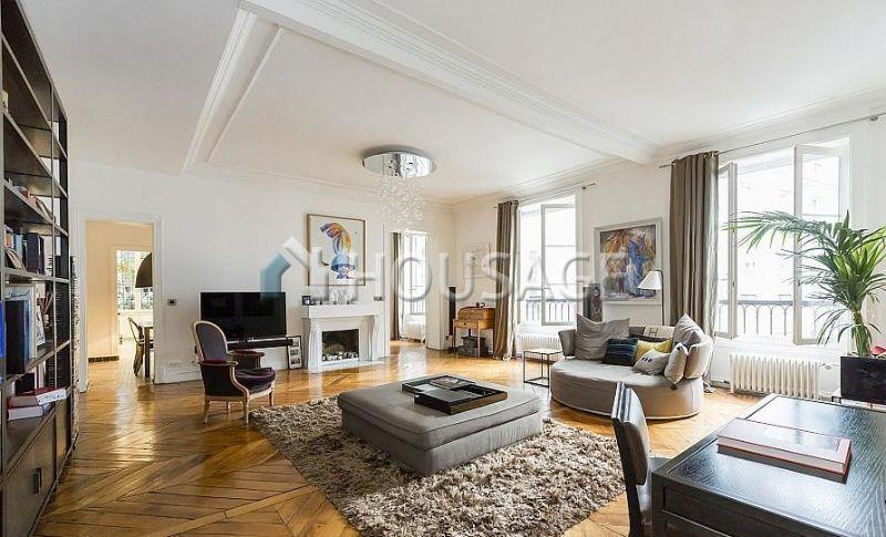 Квартира в Париже, Франция, 120 м2 - фото 1