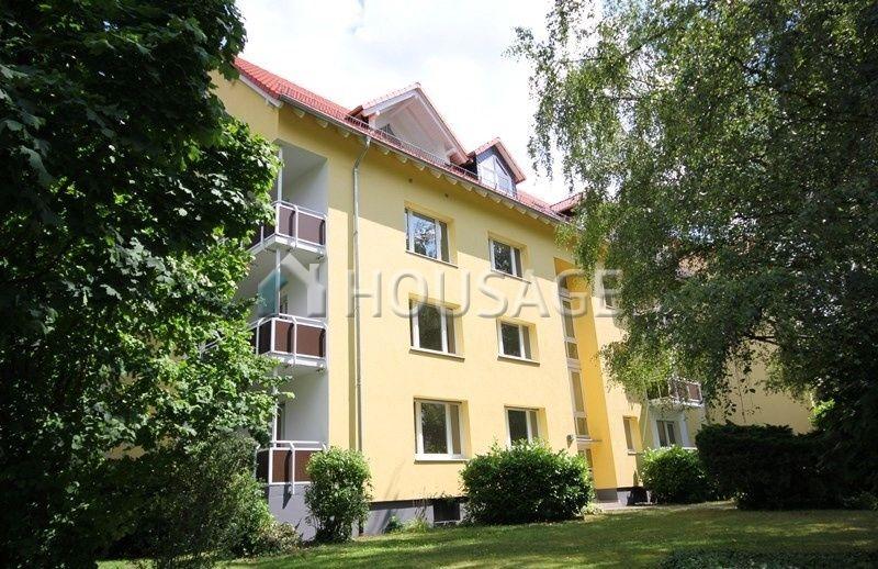 Квартира во Франкфурте-на-Майне, Германия, 69 м2 - фото 1