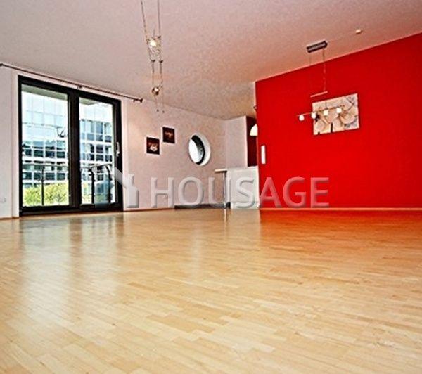 Квартира во Франкфурте-на-Майне, Германия, 99 м2 - фото 1