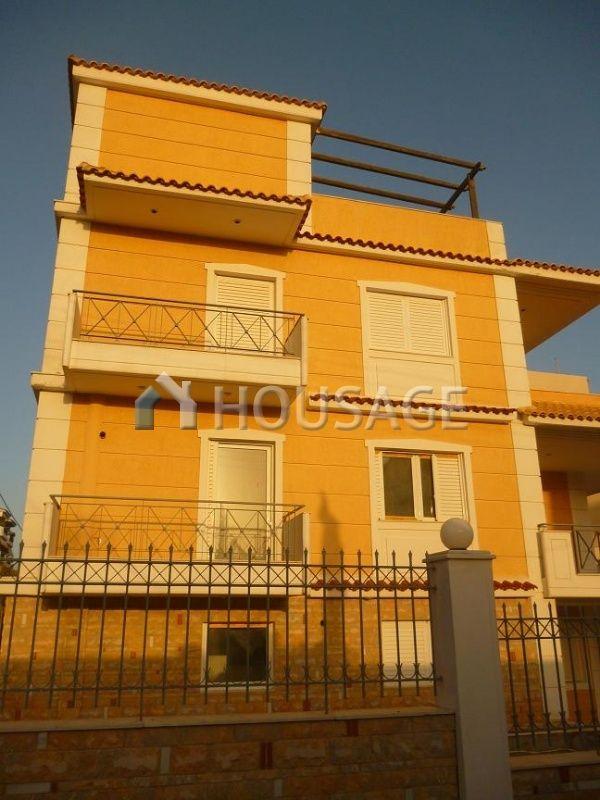 Дом в Афинах, Греция, 300 м2 - фото 1