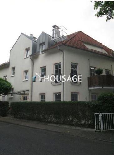 Квартира во Франкфурте-на-Майне, Германия, 95 м2 - фото 1